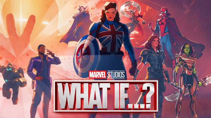 Vinícius Sgarbi série Marvel What If Disney