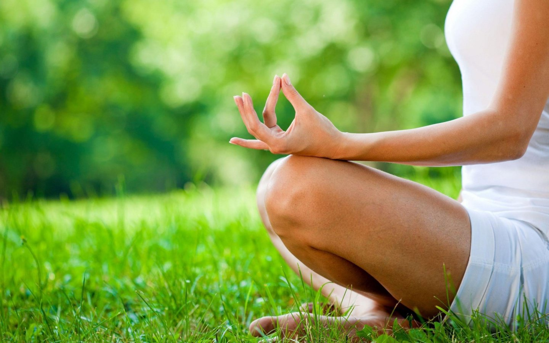 meditação oriental