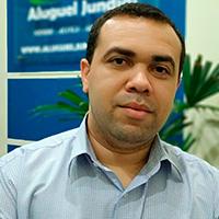 Mateus Santos - Diretor - Imobiliária Aluguel Jundiaí