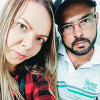 Alexandre e Renata - AGR Security